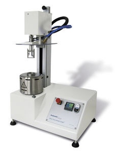 rotary viscometer / for starch / for flour / gelatinization
