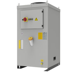 water cooler / outdoor / scroll compressor / air-cooled