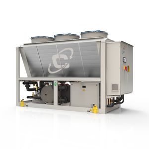 water cooler / for the food industry / for the automotive industry / for the plastics industry