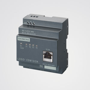 unmanaged Ethernet switch module