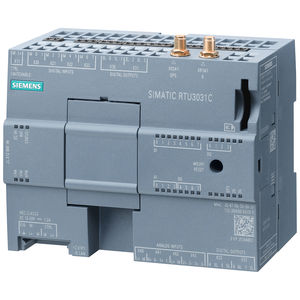 battery-operated remote terminal unit