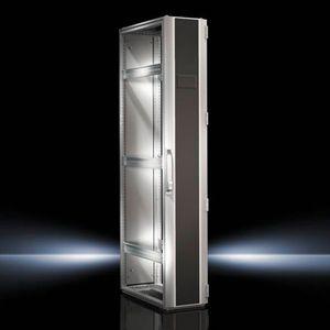 storage enclosure system