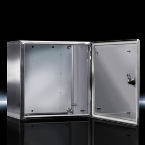 Explosion-proof enclosure, Explosion-proof casing - All