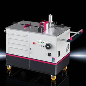 cutting punching and bending center