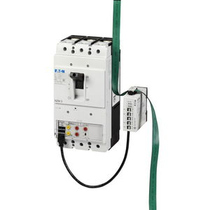 thermal circuit breaker / magnetic / power / molded case