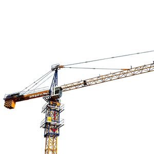 fixed crane / swing-arm / luffing jib / tower