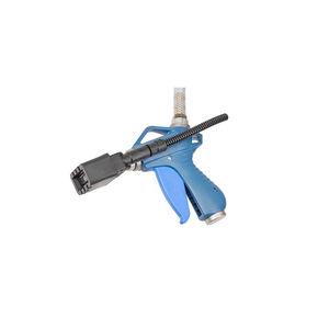 cleaning ionizing air gun