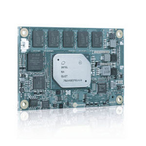 COM Express Mini computer-on-module
