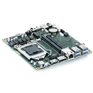 Intel® Core™ i series motherboard