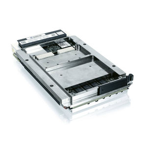 VPX single-board computer / Intel® Xeon / 3U / rugged