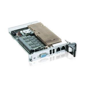 cPCI CPU board