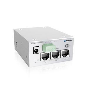 managed ethernet switch