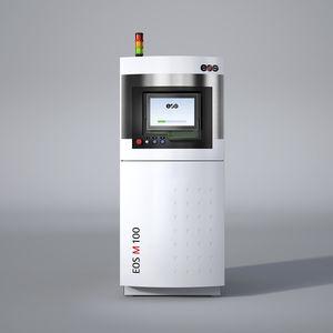 metal 3D printer / SLS / DMLS / DLS