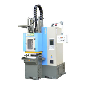 single material plastic injection molding