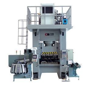 braking pad press