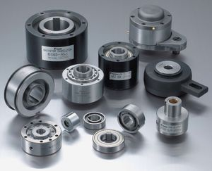 one-way clutch with internal bearings / internal