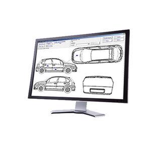 measurement software / control / data management / management
