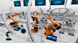 planning software / PLM / for robotics / cloud