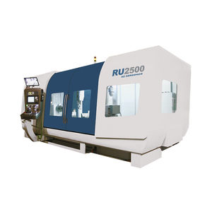 cylindrical grinding machine / for metal sheets / CNC / precision