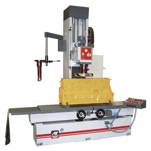conventional boring mill