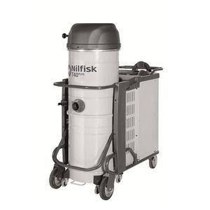 explosion-proof vacuum cleaner