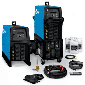 Miller Three Phase Welders All The Products On Directindustry