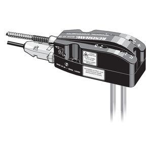 differential interferometer / laser / optical