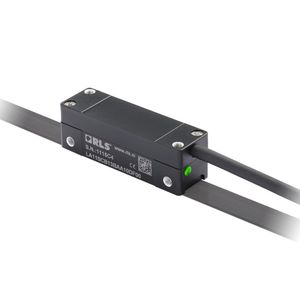 absolute linear encoder / magnetic / exposed / non-contact