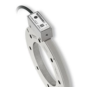 absolute rotary encoder / optical / IP64 / high-accuracy
