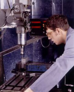 tool setting touch probe