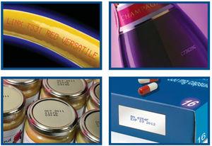 solvent-based ink