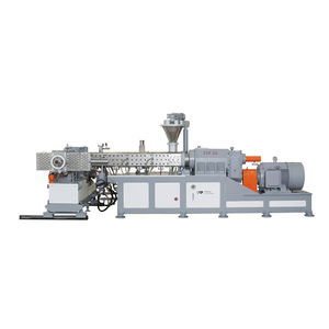 coextruder for the food industry