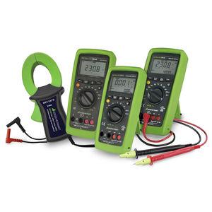 digital multimeter / portable / pocket / 1000 V