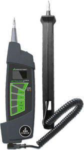 loop impedance testing device