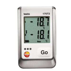 temperature data-logger