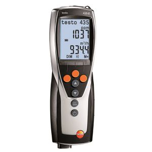 indoor air quality meter / IAQ / CO2 / CO