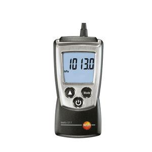 pressure gauge with LCD display