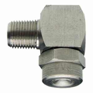 spray nozzle / cleaning / for liquids / full-cone