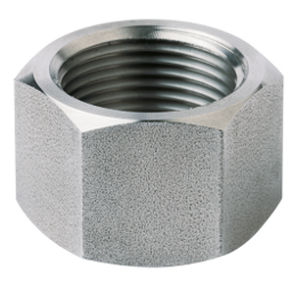hexagonal locknut