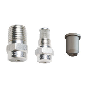 atomizing nozzle / cleaning / cooling / gas