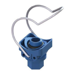 polypropylene pipe clamp