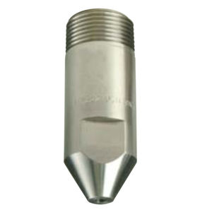 spray nozzle / cleaning / injection / for water