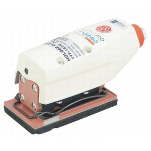 pneumatic sander / for wood