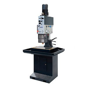 bench-top tapping machine