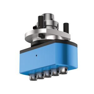 multi spindle / milling / cutting / for drilling