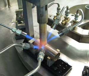 high silver content brazing alloy