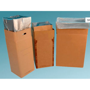 pharmaceutical product Bag-in-Box packaging