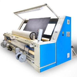 fabric winder / with inspection system