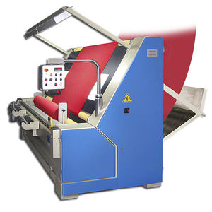 fabric winder / automatic