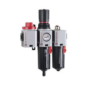 air filter-regulator-lubricator / safety / polycarbonate